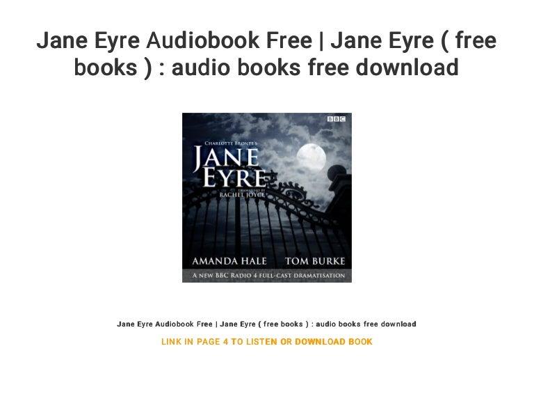Jane eyre audiobook free   jane eyre ( free books ): audio books fr….