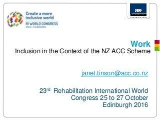 RIWC Janet Tinson wrc presentation final