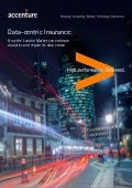 Data-Centric Insurance: How the London market can embrace analytics and regain its data crown