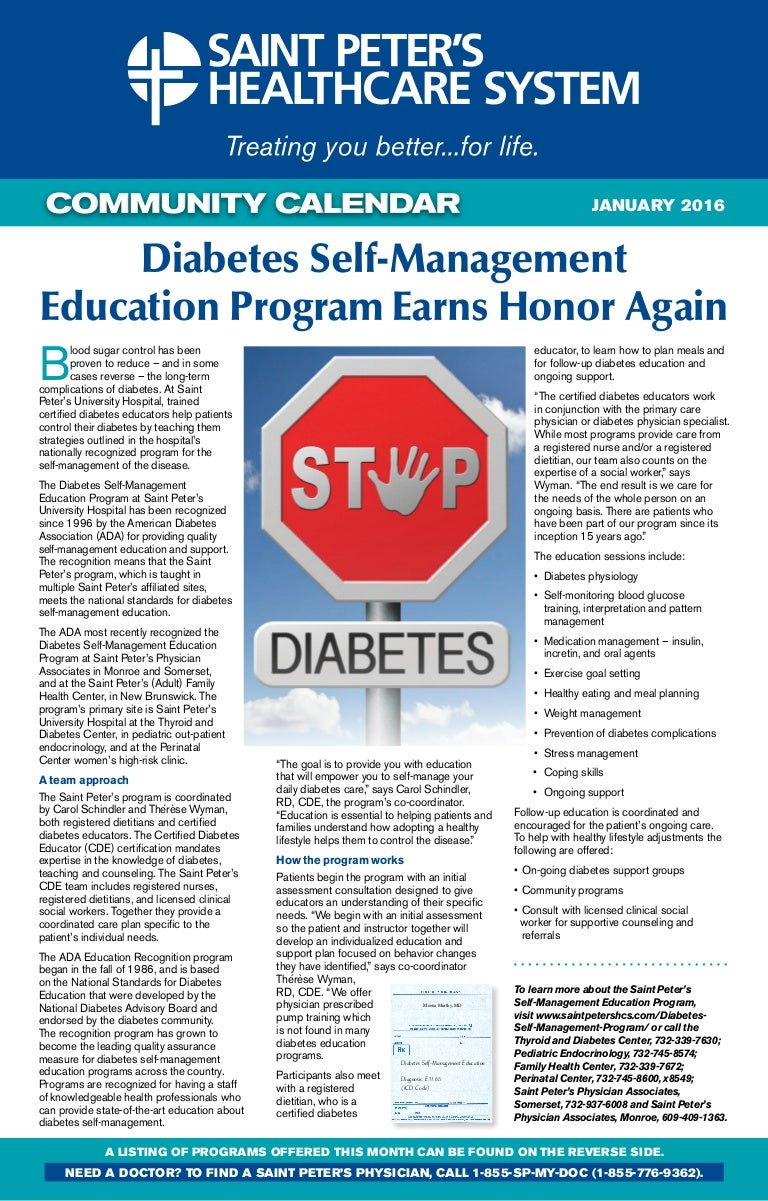 diabetes education and self management for ongoing Desmond stands for diabetes education and self management for ongoing and newly diagnosed (uk.