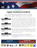Japan Transition Summits