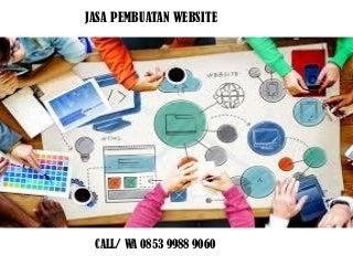 CALL/WA 0853 9988 9060, Jasa Pembuatan Website Game Online Di Makassar, Jasa pembuatan website universitas DI Makassar