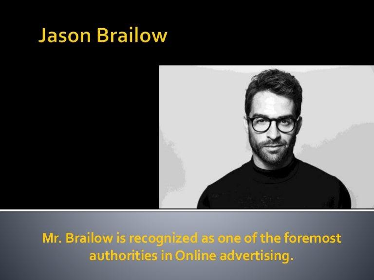 Jason Brailow