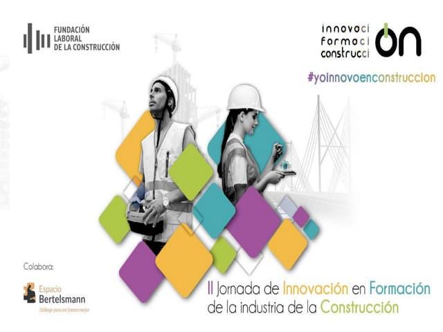 Proyectos europeos de la Fundación Laboral de la Construcción: herramientas tecnológicas para el aprendizaje