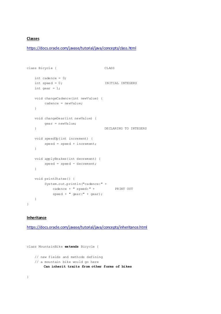 Java tutorials baditri Choice Image
