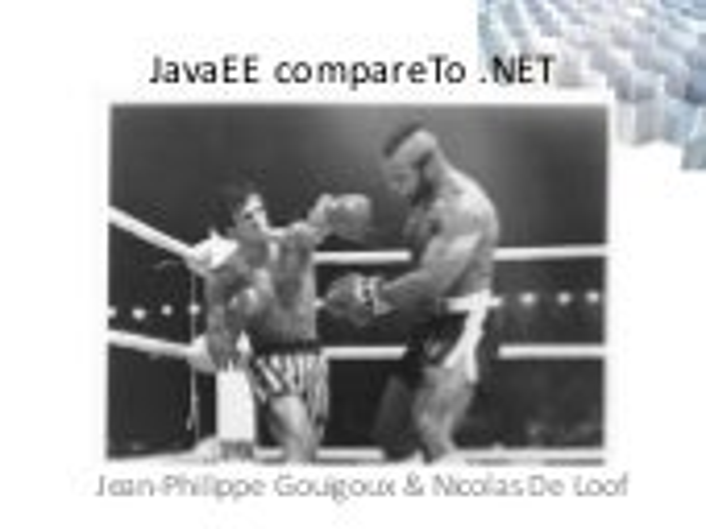 Javavs net
