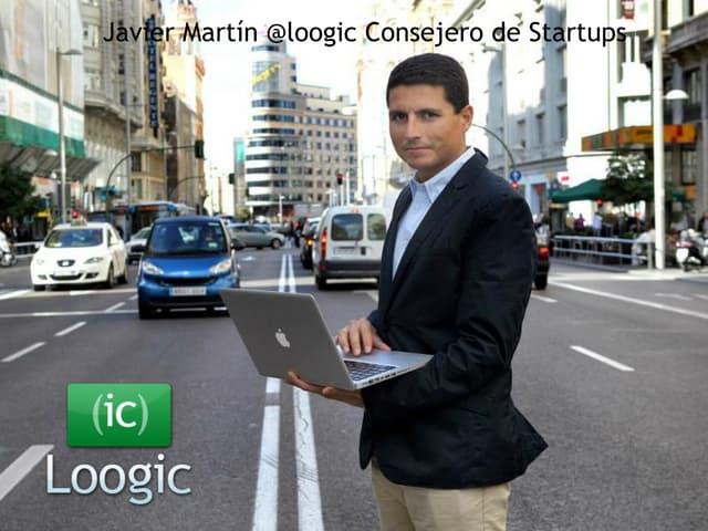 Javier Martin Loogic
