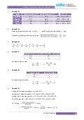 Jawab UAN MAT SMP 2006/2007 P11