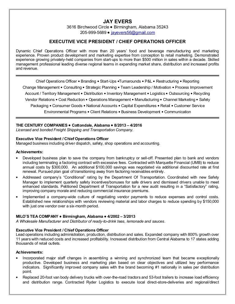 transportation planner cover letter