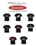 JazzWorldQuest MERCHANDISE- T-shirts for the Jazz Fans