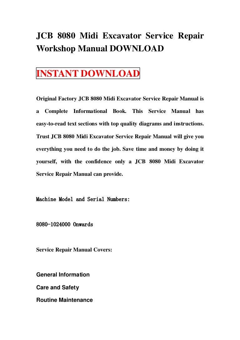 jcb8080midiexcavatorservicerepairworkshopmanualdownload-130111165717-phpapp02-thumbnail-4.jpg?cb=1357923472