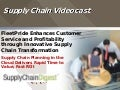Supply Chain Planning in the Cloud Delivers Rapid Time to Value, Payback in Just Two Months for FleetPride