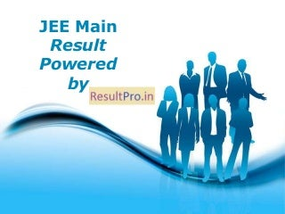 JEE Main 2014 Result Declared jeemain.nic.in, cbseresults.nic.in