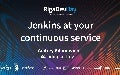 Jenkins at your continuous service