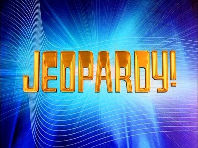 Jeopardy template APUSH