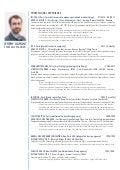 Jeremy dumont, digital strategic planner