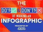 JESS3 Presents - The Do's & Don'ts of Making an Infographic