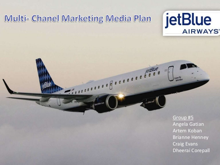 jetblue case study services marketing Jetblue's response to stranding of passengers was a brilliant social media market strategy that helped to increase their relationship with customers, increase in fan base and strengthen its brand.