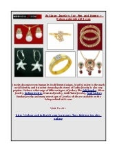 Jewelry in India, Gold Jewelry Online, Buy Silver Jewelry from Eshop.webindia123.com