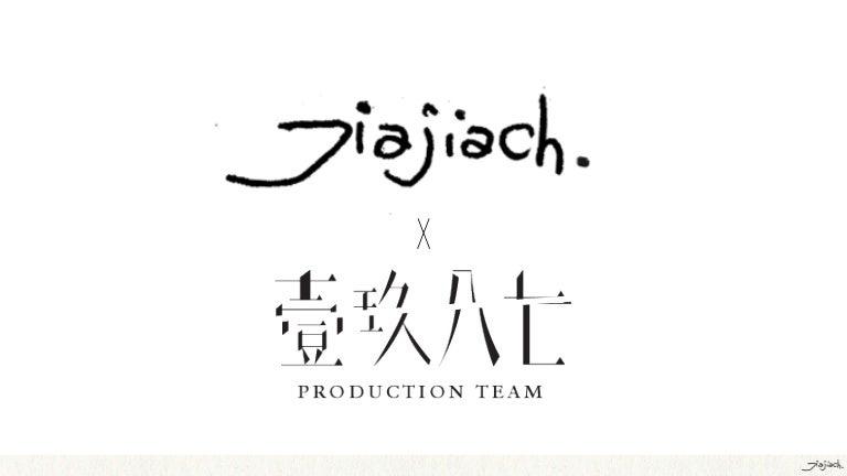 Jiajiach presentation