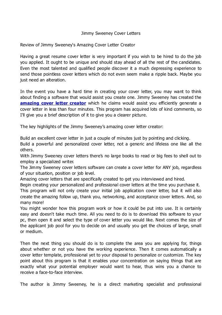 good resume cover letter how create good resume and cover ...