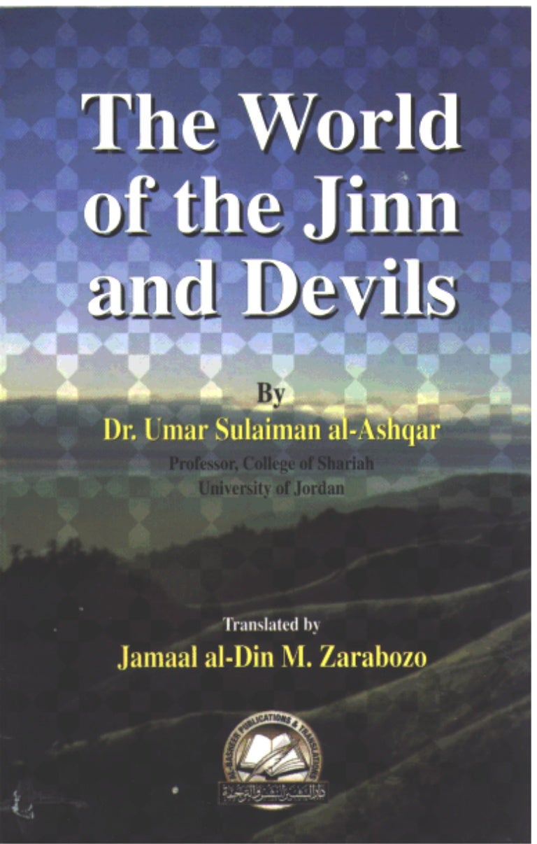 Read PDF The Prophet Seven Encounters With The Jiin