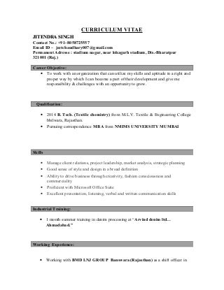 Technical Management   LinkedIn technical management resume