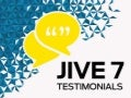 Why Our Customers Are Excited About Jive 7