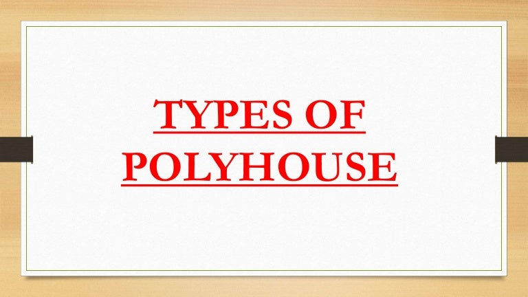 Polyhouse Construction Ebook Download