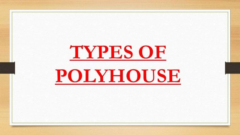 Polyhouse Construction Ebook Download