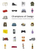 Champions of design vol #1