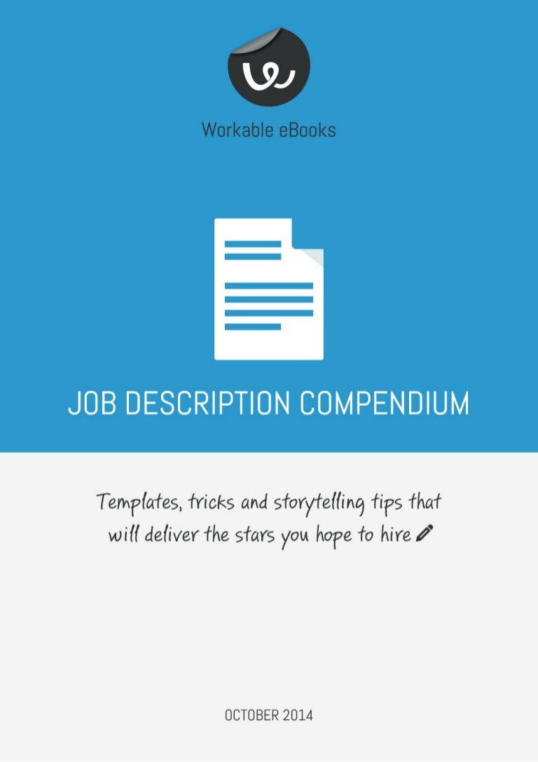 job advert template ks2 ebook