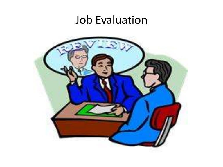 conduct research paper job evaluation Research papers administrative performance evaluation of wharton school - i reviewed the administrative performance evaluation for the principals of the wharton school district this evaluation benefits the principal by: • interpreting job duties into specific goals and strategies.