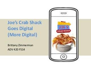 review joes crab shack
