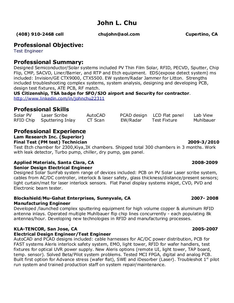 radiography professional resume examples medical x ray technician resume sample