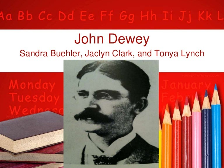 best Thoughts and Works of John Dewey images on Pinterest     critical thinking   PBworks John Dewey on Education Theory amp Philosophy Video amp Lesson SlideShare  BenteElkjaer inquiry iBiologyStephen