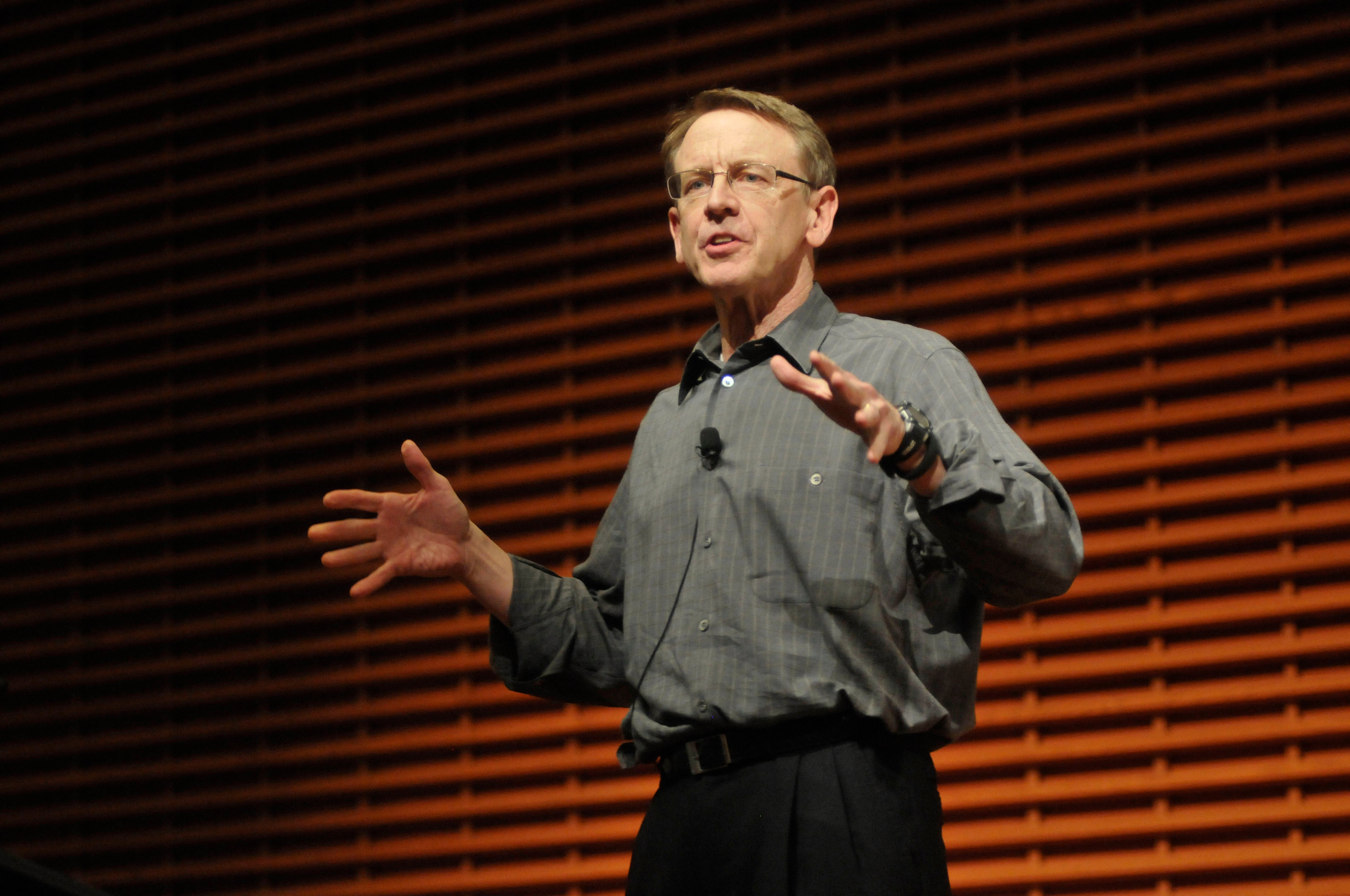 John Doerr: What to Look for When Joining a Company