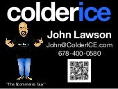 Social Commerce - The Evolution of ME by John Lawson (@ColderICE)
