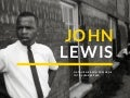 John Lewis by Natalie Neilson