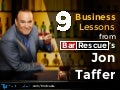 Jon Taffer on Marketing Smarts