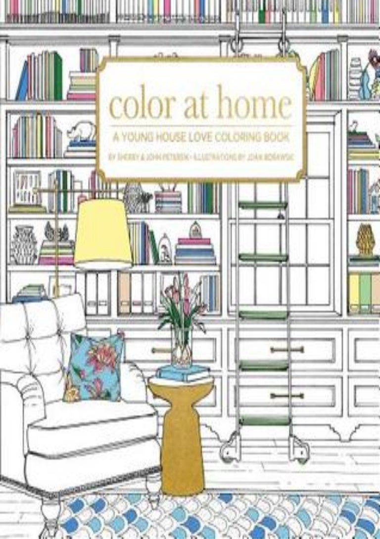 Joomla Ebooks Free Download Pdf Color At Home A Young House Love Col