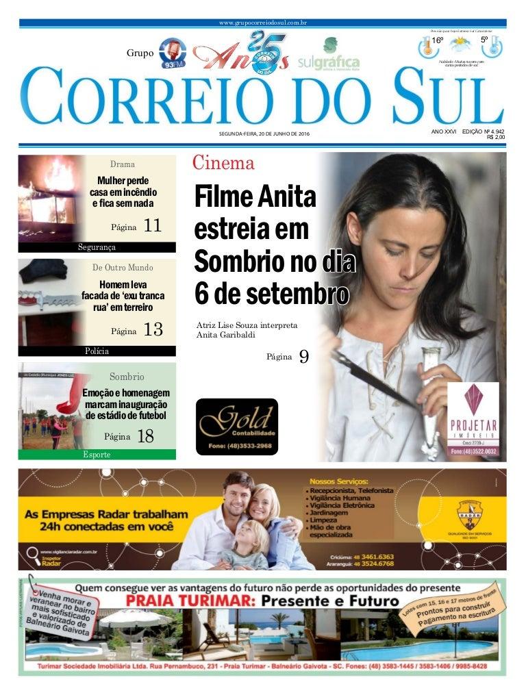 Jornal digital 4942 seg 20062016 ccab23f99f692