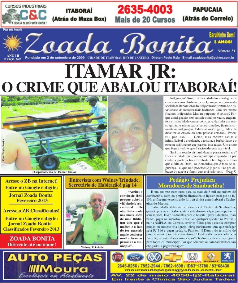 Jornal zoada bonita maro 2013 conf 250 x 297 sciox Choice Image