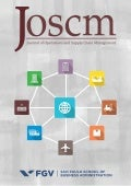 JOSCM - Journal of Operations and Supply Chain Management – Vol. 11, n. 1 - Jan/Jun 2018
