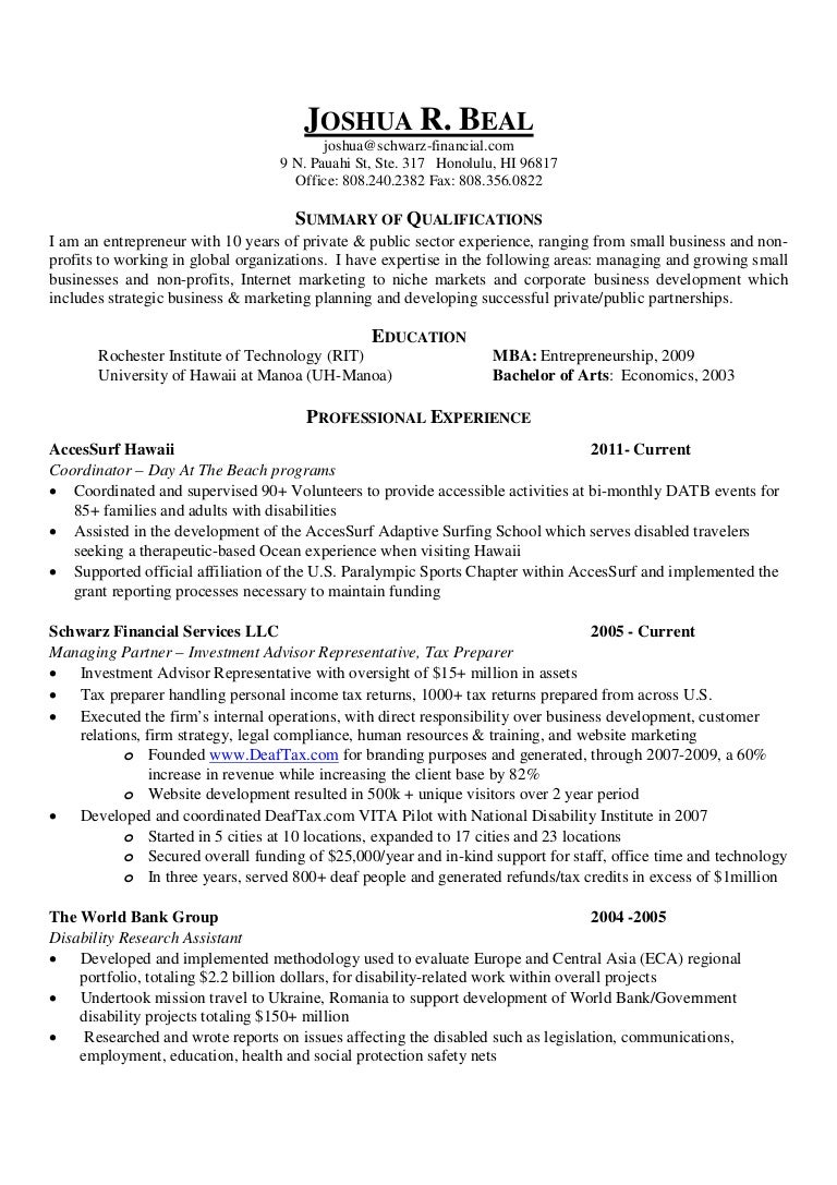 tax accountant resume sample - Roho.4senses.co