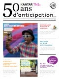 50 ans d'anticipation #8 : le journal de Kantar TNS