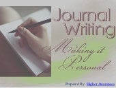 Journal Writing Ideas To Draw Out Your Inner Wisdom