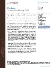 Jp morgan report cryptocurrencies