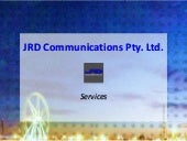 JRD Services