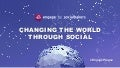 ENGAGE 2017 Prague - The Changing World of Social